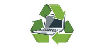 Laja realiza su 1° Campaña de Reciclaje Electrónica