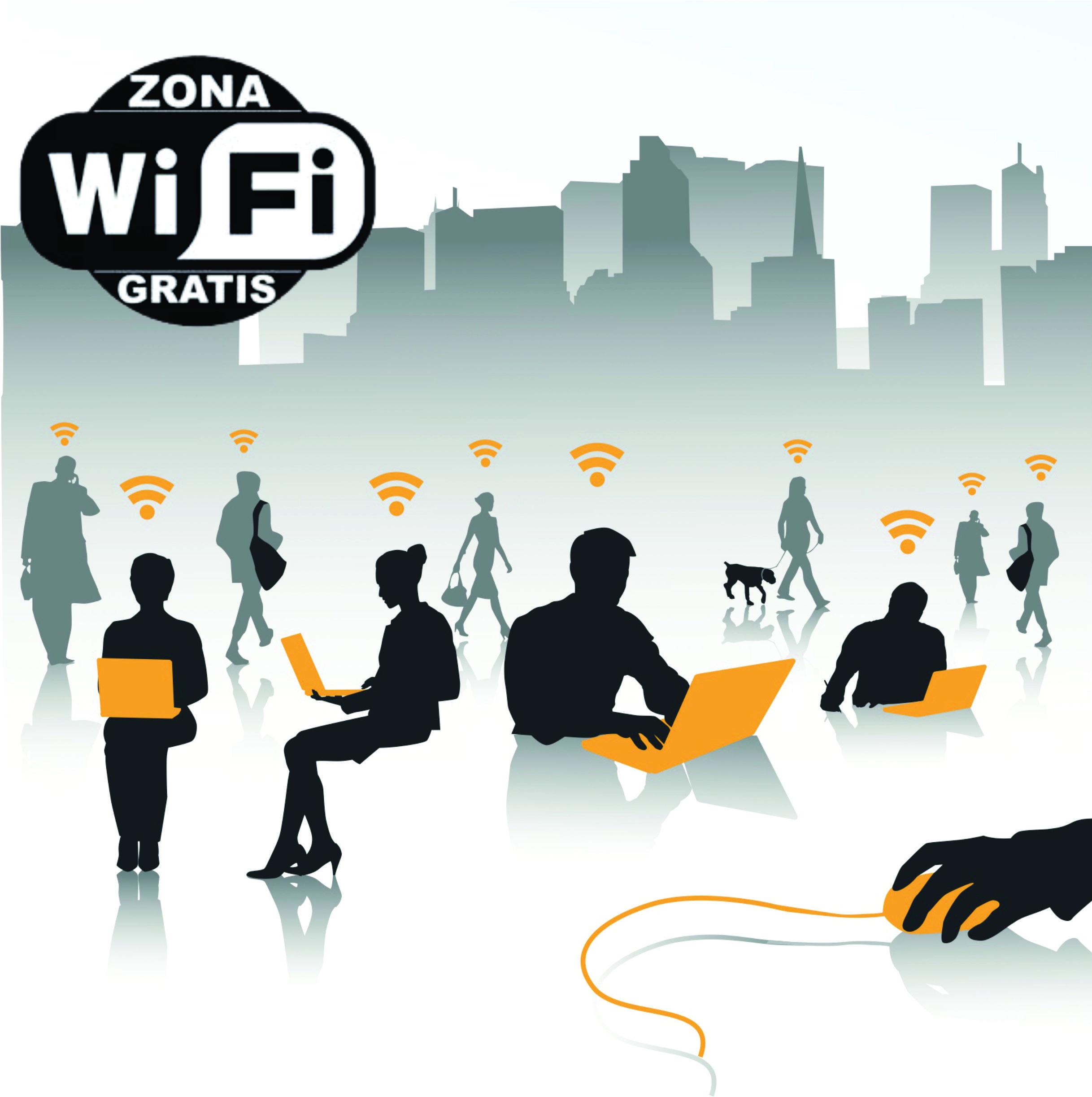Laja  entre las comunas beneficiadas con puntos de internet gratuito