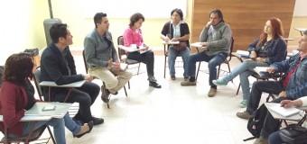 Laja busca espacios para la cultura y creadores locales