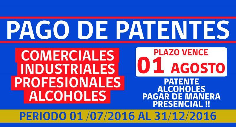 PAGO-PATENTES