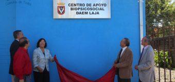 Centro de Apoyo Biopsicosocial, comenzó atención en pro de la salud y educación de escolares lajinos.