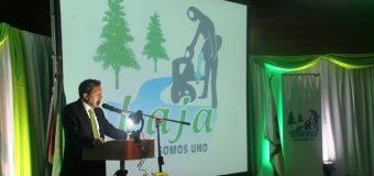 Alcalde de Laja presentó la Cuenta Pública 2016 y los desafíos de su gestión