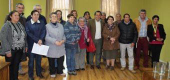 MUNICIPIO ENTREGA RECURSOS A ORGANIZACIONES SOCIALES, VECINALES Y DEPORTIVAS