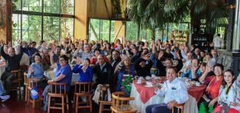 MÁS DE 500 ADULTOS MAYORES PARTICIPARON DE LOS VIAJES ORGANIZADOS POR EL MUNICIPIO