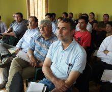 Comité de Emergencia define estrategias de prevención y acción ante posibles incendios forestales