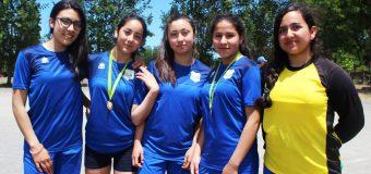 Olimpiadas Rurales Laja 2017: ejemplo de amistad y sana competencia