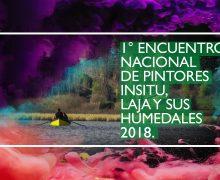 Laja contará con su 1° Encuentro Nacional de Pintores In Situ