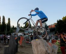Laguna La Señoraza convoca al III Campeonato Bike Trial