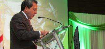Alcalde de Laja entrega  a comunidad lajina su Cuenta Pública 2017