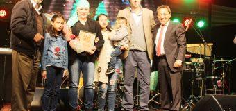 Municipalidad de Laja celebró el Día de la Madre junto a todas las lajinas
