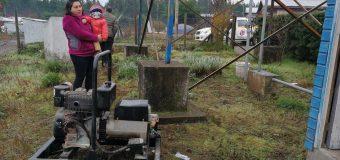 Vecinos del sector Rural de Laja manifestaron su molestia tras 30 horas sin energía eléctrica