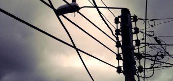 Frontel informa robo de conector en sector rural de Laja