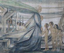 """Casa de la Cultura invita a una nueva exposición """"Humanidad, Color y Cosmo"""""""