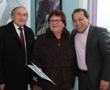 Más de 50 organizaciones sociales y vecinales reciben subvención municipal