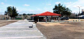 Municipalidad de Laja ingresa querella criminal por profanación en Cementerio de Laja