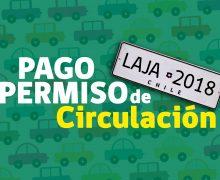 Dirección de Tránsito extiende horario para pago de Permiso de Circulación Transporte de Carga 2018