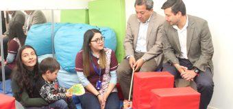 Seremi de Desarrollo Social visita la comuna de Laja y se compromete con sus necesidades