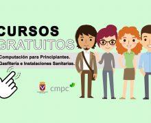 Municipalidad de Laja y CMPC Laja abren postulaciones a cursos gratuitos