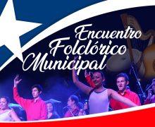 Laja presenta una nueva Gala de su Encuentro Folclórico Municipal 2018