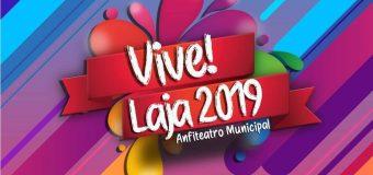 Todo lo que necesitas saber de la primera edición del Festival Vive Laja 2019