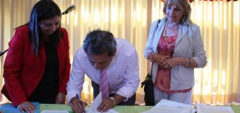Más de 40 millones de pesos fueron distribuidos entre organizaciones sociales y vecinales de Laja