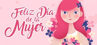 16 de Marzo Laja celebrará el Día de la Mujer!