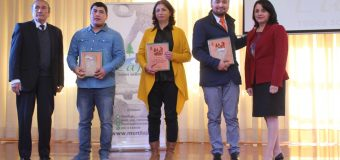 Municipalidad de Laja destina más de 50 millones de pesos para Becas Municipales
