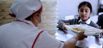 DAEM Informa: Paro Nacional de Manipuladoras de Alimentos