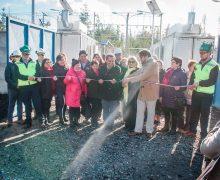 Laja contará con nuevo equipo de respaldo ante fallas de suministro eléctrico