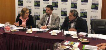 Laja presenta proyectos para su aprobación ante el Concejo Regional del Biobío