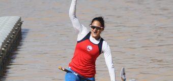 María José Maillard dirá presente en los Juegos Olímpicos de Tokio 2020