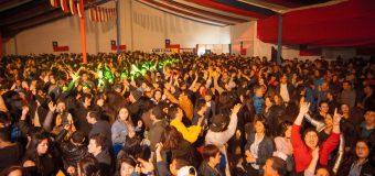 Positivo balance de Fiestas Patrias en Laja