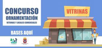 ¡Municipalidad de Laja busca la mejor Vitrina dieciochera!