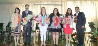 Laja reconoció a todas y todos los docentes de la comuna