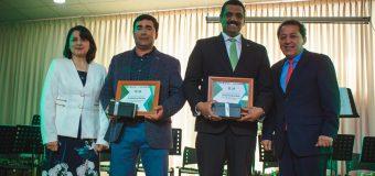 Municipalidad de Laja celebró Día del Asistente de la Educación