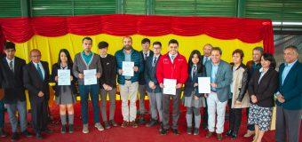 Liceo Técnico Profesional de Laja contará con paneles solares