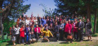 Municipalidad de Laja reconoció a docentes jubilados por tercer año consecutivo