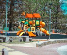 Parque Urbano Capponi será inaugurado en diciembre de 2019