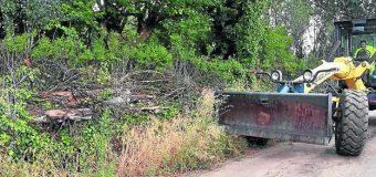 Core aprueba proyecto Conservación de Caminos para sector Quiebrafrenos