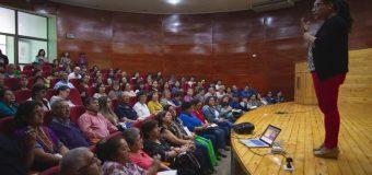 Más de 120 personas participaron en capacitación para postular a subvención municipal 2020