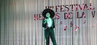 """Una jornada memorable entregó el III Festival """"Héroes de la Voz"""""""