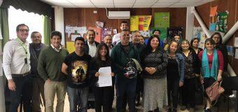 17 emprendedores de Laja serán capacitados por Fosis