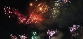 Laja cancela los Fuegos Artificiales de Año Nuevo