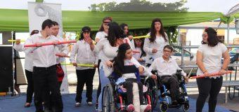 Laja conmemoró el Día Internacional de las Personas con Discapacidad