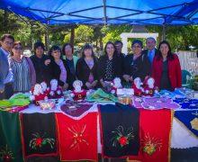 Más de 400 personas participaron de los talleres financiados por la municipalidad