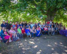 Departamento de Salud Municipal cerró trabajo comunitario 2019