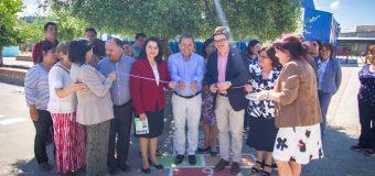 Establecimientos educacionales municipales de Laja mejoran su infraestructura