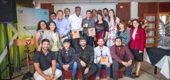 Escuela Municipal de Deportes realizó ceremonia de premiación a docentes destacados