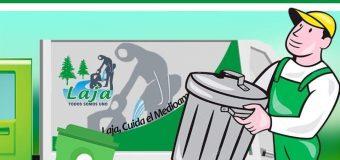 Operativo de residuos voluminosos sábado 28 de diciembre
