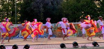 En Laja se realizó el lanzamiento regional del programa cultural de verano